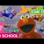 Sesame Street: Imagine with Elmo