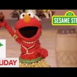 Sesame Street: Kwanzaa Dancing With Elmo