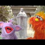 Sesame Street: Murray Goes to Irish Step Dance School