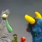 "Sesame Street – ""Near and Far"" song"