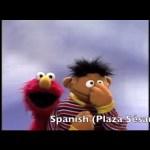 "Sesame Street: ""One Fine Face"" multi-language"