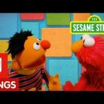 Sesame Street: Play Pat-a-Cake with Elmo
