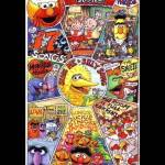 """Sesame Street – """"Sing Me a Silly Song"""""""