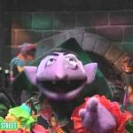 Sesame Street: Song – Counting Backwards in Spanish with The Count