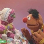 "Sesame Street: Song — Ernie sings ""Feelings"""
