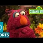 Sesame Street: Telly is Jealous!
