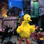 "Sesame Street – ""We're Gonna Stay Up Late and Party!"""