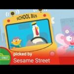 Sesame Street: Wheels on the Bus