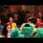 Sesame Street:Song: Baile