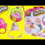 Shopkins Glitzi Globe Jewelry Pack Toy Genie Surprises