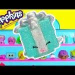 Shopkins Season 4 Limited Edition Hunt with Miss Pressy Toy Genie