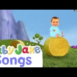 Sing Along With Baby Jake