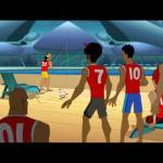 "Supa Strikas Season 3 Episode 33 – ""One Super League Under the Sea"""