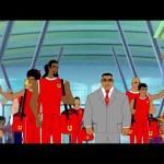 Super Strikas Episódio 25 em Português
