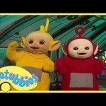 Teletubbies: Digging In The Sand: Worms (Season 3, Episode 1)