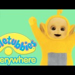 Teletubbies Everywhere: Dune Sledding (Namibia) – Full Episode