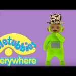 Teletubbies Everywhere: Getting Dressed (Korea) – Full Episode