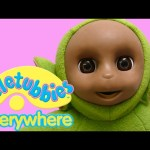 Teletubbies Everywhere: Mechanical Toys (South Africa)