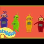 Teletubbies –  Kids Around the World Compilation 2
