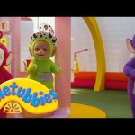 Teletubbies NEW Series 2015   Up and Down   Episode 3 Teaser HD