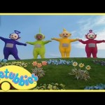 Teletubbies – Samira's Gymnastics (Full Episode)