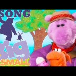 The Road Not Taken Song For Kids