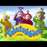 Time for Teletubbies! (New Series 2015)
