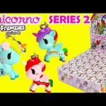 Unicorno Frenzies Series 2 Tokidoki