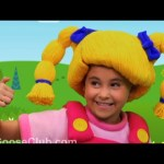 Where is Thumbkin? – Mother Goose Club Songs for Children