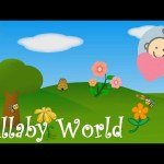 ❤ 9h ❤ Baby lullaby songs go to sleep – Lullaby for Babies to go to sleep – Toddler music