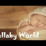 ❤ 8 HOURS ❤ Brahms Lullaby for Babies to go to sleep – Calming Baby Sleep Music