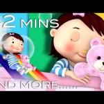 Bedtime Songs | Nursery Rhymes | By LittleBabyBum!