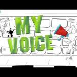 برنامج my voice الحلقه الثانيه | قناة كراميش الفضائية Karameesh Tv