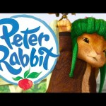 Peter Rabbit – Benjamin's Dangerous Escape