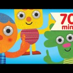 One Little Finger + More   Nursery Rhymes   Super Simple Songs