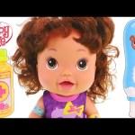 Baby Alive Better Now Baby Doctor Baby Doll Kit – Bebé Muñeca de Juguetes DCTC