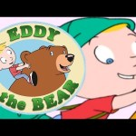 Eddy And The Bear – Home Away From Home