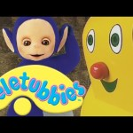 Teletubbies: Clockwork – Full Episode