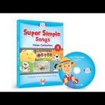 Super Simple Songs – Video Collection – Vol. 1 DVD Trailer