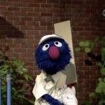 Sesame Street – Global Grover in England