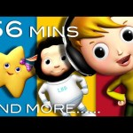 If You're Happy And You Know It   Plus Lots More Nursery Rhymes   from LittleBabyBum!