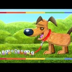 Alphablocks – Dog