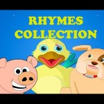 Animal Nursery Rhymes Collection – Medley | 10 Nursery Rhymes For Children