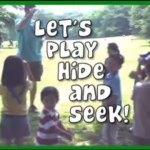 Hide & Seek – Teaching Tips