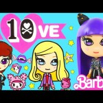 Barbie Tokidoki Blind Boxes *** Mini Barbie Doll Surprise Toys — DCTC video