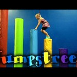 Jumpstreet BOUNCE JUMP PLAY FUN!!