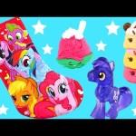 My Little Pony TOY Stocking – – – Shopkins, Num Noms, Doc McStuffins MLP Christmas Toys
