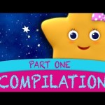 Twinkle Twinkle Little Star, ABC Song, Plus Many More Nursery Rhymes from LittleBabyBum!