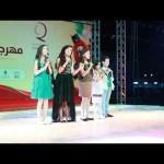 كواليس حفل قطر 2014 الجزء الثاني| قناة كراميش الفضائية Karameesh Tv