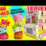 Num Noms Series 2 Full Case Opening with 4 Special Edition Finds